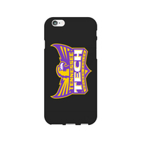 Centon Tennessee Technological University Black Phone Case, Classic  iPhone 7 Plus