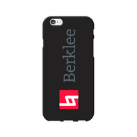 Centon Berklee College of Music V2 Black Phone Case, Classic  iPhone 7 Plus