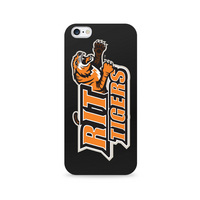 Centon Rochester Institute of Technology Black Phone Case, Classic  iPhone 77S