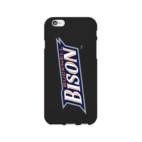 Centon Bucknell University Black Phone Case, Classic  iPhone 7 Plus
