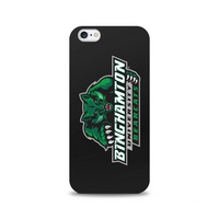 Centon Binghamton University Black Phone Case, Classic  iPhone 77S