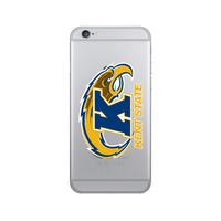Centon Kent State University Clear Phone Case, Classic  iPhone 7 Plus