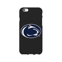Centon Penn State University Black Phone Case, Classic V1  iPhone 7 Plus