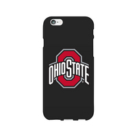 Centon Ohio State University V2 Black Phone Case Classic V1  iPhone 7 Plus