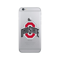 Centon Ohio State University V2 Clear Phone Case Classic V1  iPhone 77S