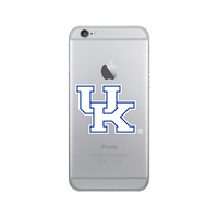 Centon University of Kentucky Clear Phone Case, Classic V1  iPhone 7 Plus