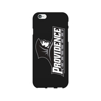 Centon Providence College University Black Phone Case, Classic V1  iPhone 77S