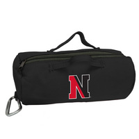 Northeastern University Custom Power Bag