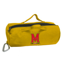 University of Maryland Custom Power Bag