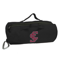 Santa Clara University Custom Power Bag