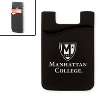 MCM Silicone Pocket Phone Accessory
