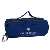 Johns Hopkins University Custom Power Bag