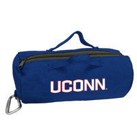 US DIGITAL MEDIA, INC Uconn Huskies Large PowerBag Blue