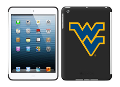University of West Virginia Custom Logo iPad Mini Case