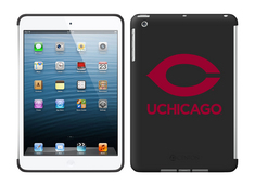 University of Chicago Custom Logo iPad Mini Case