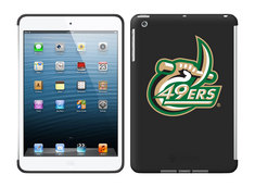 University of North Carolina Charlotte Custom Logo iPad Mini Case