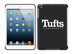 Tufts University Custom Logo iPad Mini Case