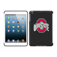 Ohio State University Custom Logo iPad Mini Hard Shell Black