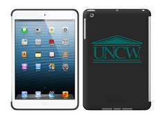 University of North Carolina Wilmington Custom Logo iPad Mini Case