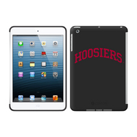 Indiana University Custom Logo iPad Mini Hard Shell Black