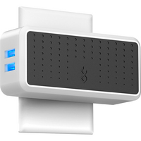 BLUEFLAME The Quad 4 Device Wall Charger