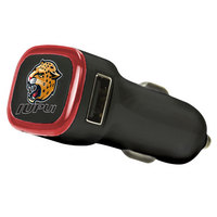 IUPUI Custom USB Car Charger