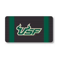 University of South Florida Centon Custom Logo Credit Card Power Bank