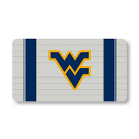 University of West VA Custom Logo Credit Card Power Bank