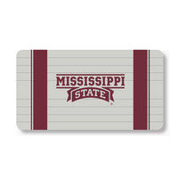 Mississippi State University Custom Logo Credit Card Power Bank