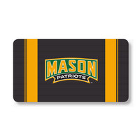 George Mason University Custom Logo Credit Card Power Bank