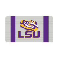 Louisiana State University Custom Logo Credit Card Power Bank