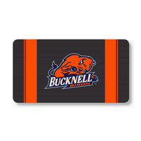 Bucknell University Custom Logo Credit Card Power Bank