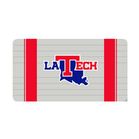 Louisiana Tech Custom Logo Credit Card Power Bank
