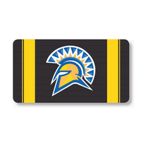 San Jose State University Custom Logo Credit Card Power Bank