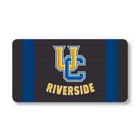 University of CA Riverside Custom Logo Credit Card Power Bank