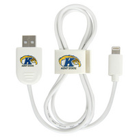 Kent State University Custom Lightning Cable Clip
