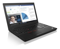 ThinkPad T570. CCI First Year