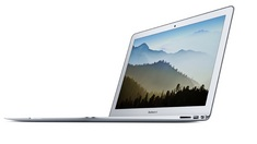 MacBook Air 13 inch. CCI First Year