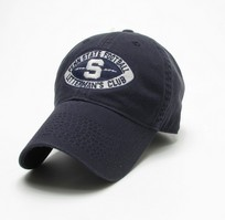 Penn State Nittany Lions Legacy Adjustable Hat LETTERMAN CLUB MEMBERS EXCLUSIVE