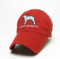 Boston Terriers Legacy Adjustable Hat