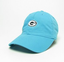 Grambling State Tigers Legacy Adjustable Hat