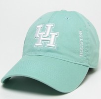 Houston Cougars Legacy Adjustable Hat