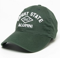 Legacy EZA Washed Twill Alumni Hat