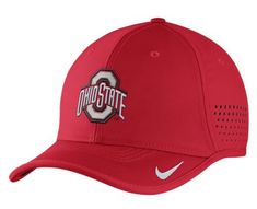 Nike College Sideline Coach Cap