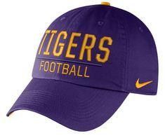 Nike College Adjustable Hat