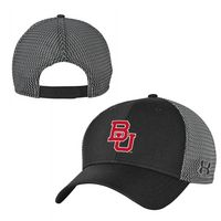 Under Armour 2 Color Mesh Snapback Hat