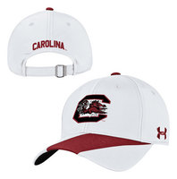 Under Armour Sideline Adjustable Cap