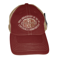 J. America 100th Anniversary Slouch Adjustable Hat