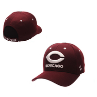 University of Chicago Competitor Hat