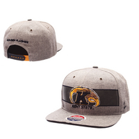 Zephyr Kent St Avenue Gray Hat